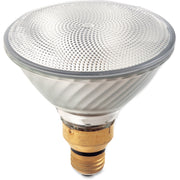 Satco 80 watt Halogen PAR38 Xenon Flood Bulb