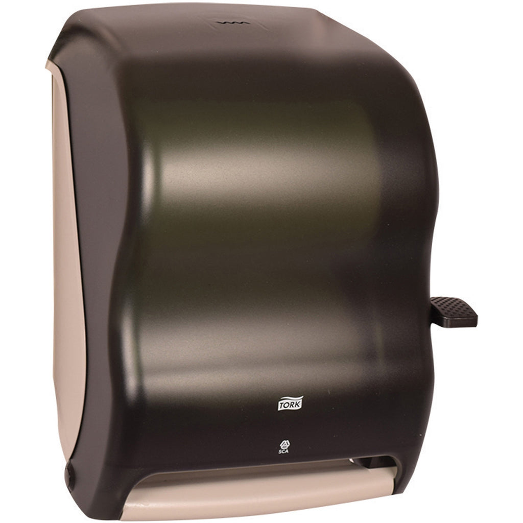 Tork Quickview Lever Towel Dispenser