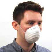 ProGuard Disposable Nontoxic Dust Mask