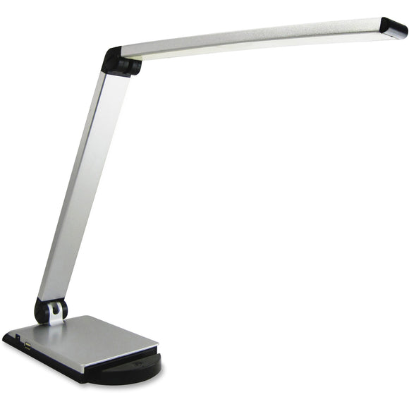 Lorell Smart Device Slot USB Task Light