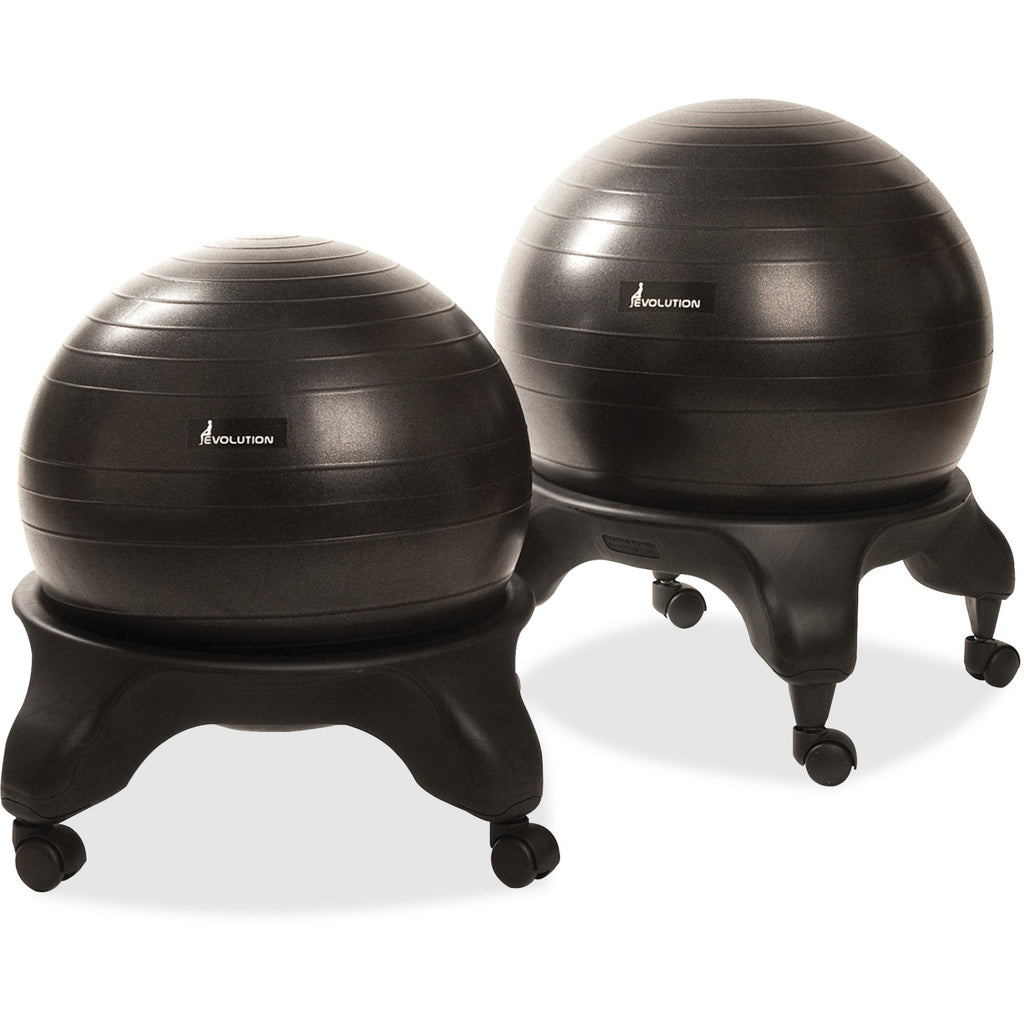 Posture Perfect Solutions Evolution Ball Chair Kit
