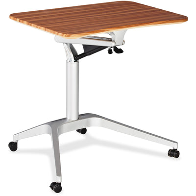 Heartwood Gas Lift Laptop Cart