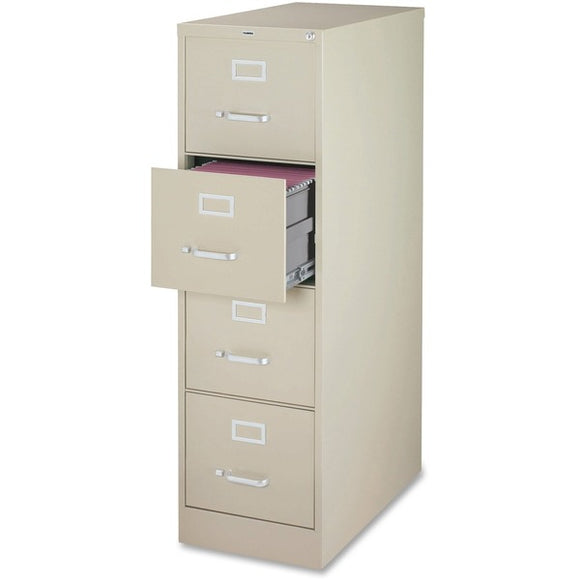 Lorell Fortress File Cabinet