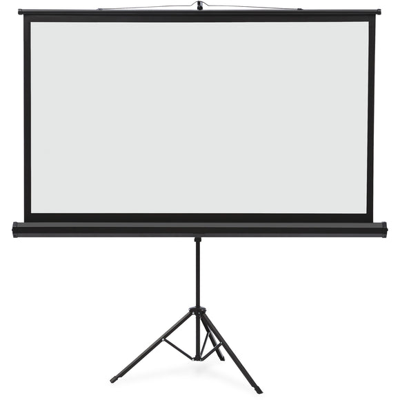 Acco Projection Screen   105.7in   16:9   Surface Mount