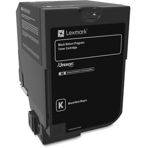 Lexmark Unison Original Toner Cartridge