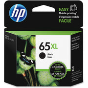 HP Original Ink Cartridge - Single Pack - High Yield - 300 Pages - 1 Pack