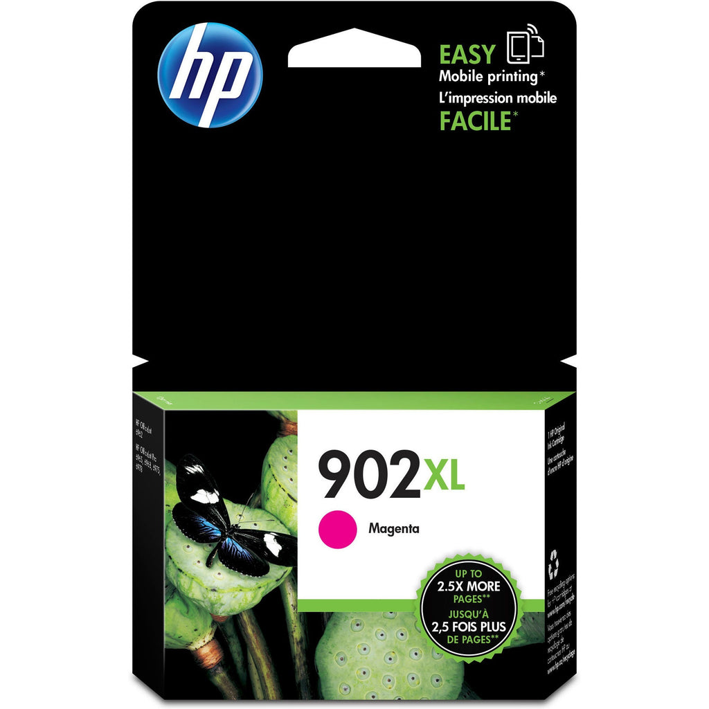 HP 902 XL Original Ink Cartridge   Single Pack
