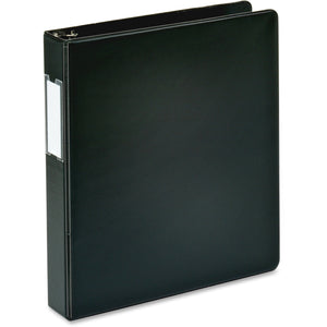 "Business Source 1.5"" D-Ring Binder"