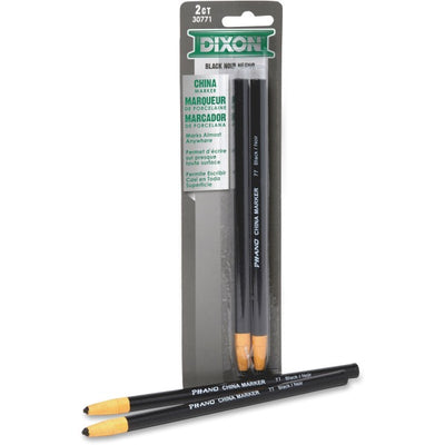 Ticonderoga Phano China Markers 2PK