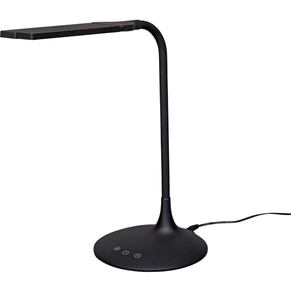 Lorell 2 in 1 LED Desktop Lamp