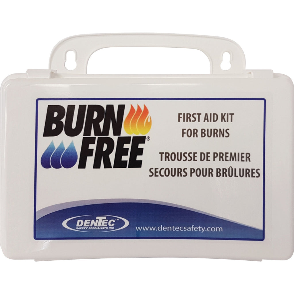 Impact Products Burn free Emergency Kit - 1 Each