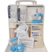 Impact Products British Colombia Regulation Basic 1st Aid Kit - 1 Each