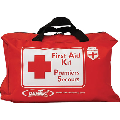 Impact Products Alberta Regulations LvL #3 First Aid Kit - 1 Each