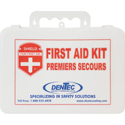 Impact Products Prince Edward Island Regulation #2 First Aid - 1 Each