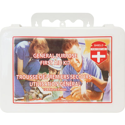 Impact Products Shield General Purpose First Aid Kit - 1 Each