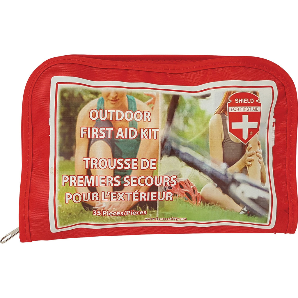 Impact Products Shield For First Aid Outdoor First Aid Kit - 1 Each