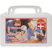Impact Products Home First Aid Kit in Box -1 Each