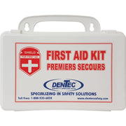 Impact Products Ontario Regulation 8.1 First Aid Kit -  1 Each
