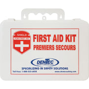 Impact Products Saskatchewan Regulation First Aid Kit - 1 Each