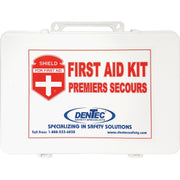 Impact Products New Brunswick Regulation Lvl 2 First Aid Kit - 1 Each