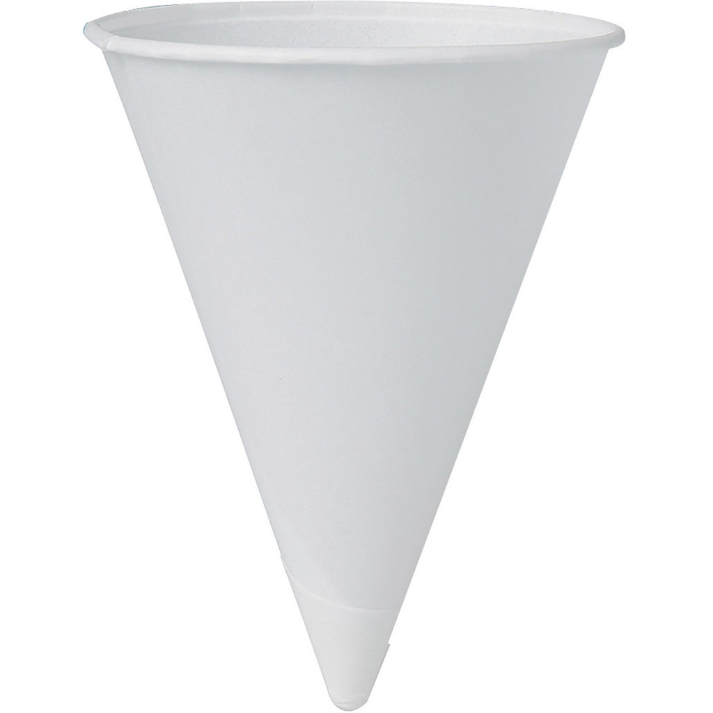 Unisource Solo Paper Cone Water Cups