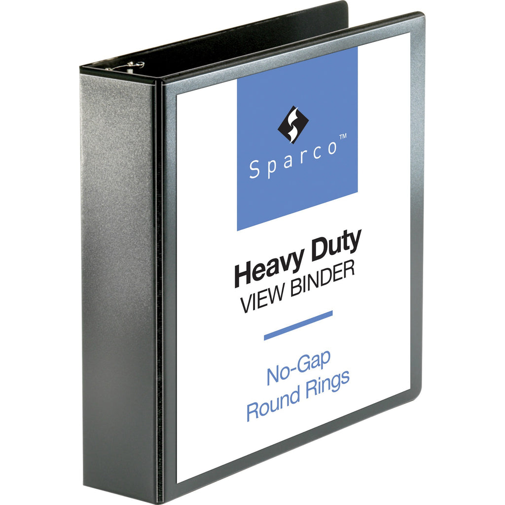 Business Source Heavy duty View Binder