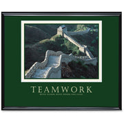 Advantus Teamwork Motivational Poster