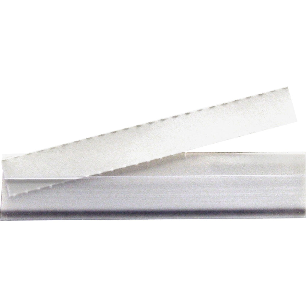C-Line Shelf Labeling Strips - Clear - 10 / Pack