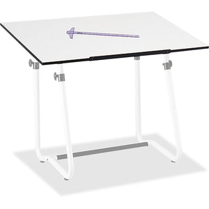 Safco Vista Drawing Table Base