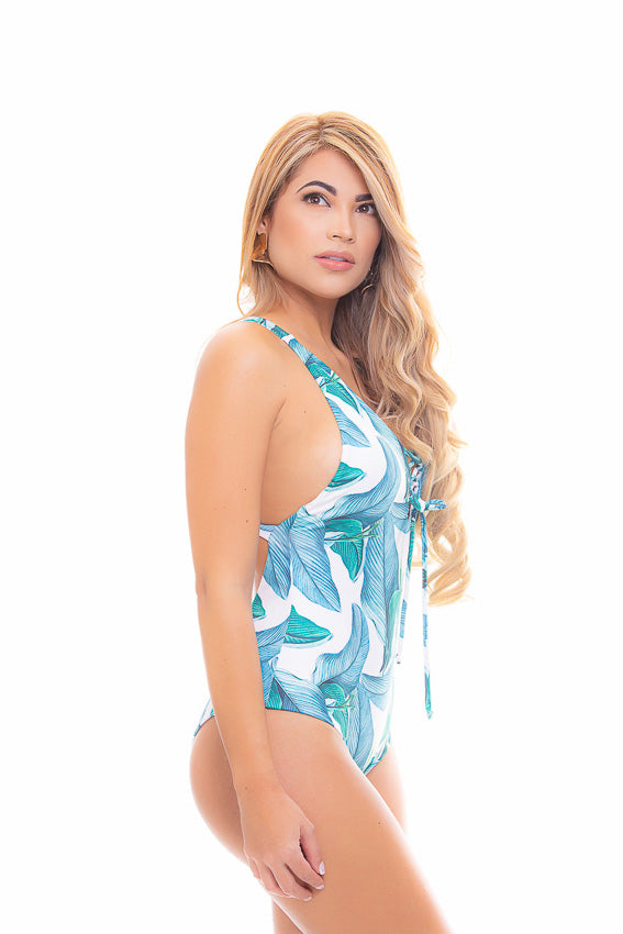 Vestido de baño entero 8007B | One piece Swimwear 8007B