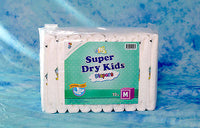 ABU Super Dry Kids Diaper V2