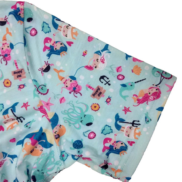 9a76b54f29 Under the Sea Adult Baby Romper   Onesie ABDL – Padded Bums