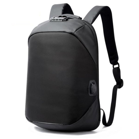 NAT Anti Theft Waterproof Travel Backpack