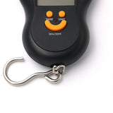 Holsport 50KG Portable Hanging Electronic Scale