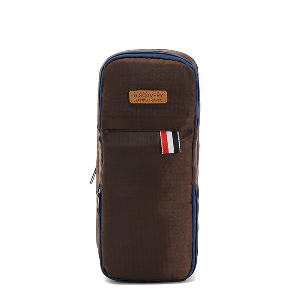 NAT Multipurpose Brown Travel Organizer