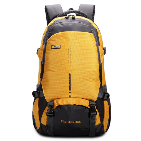 Holsport New Style Waterproof Travel Backpack