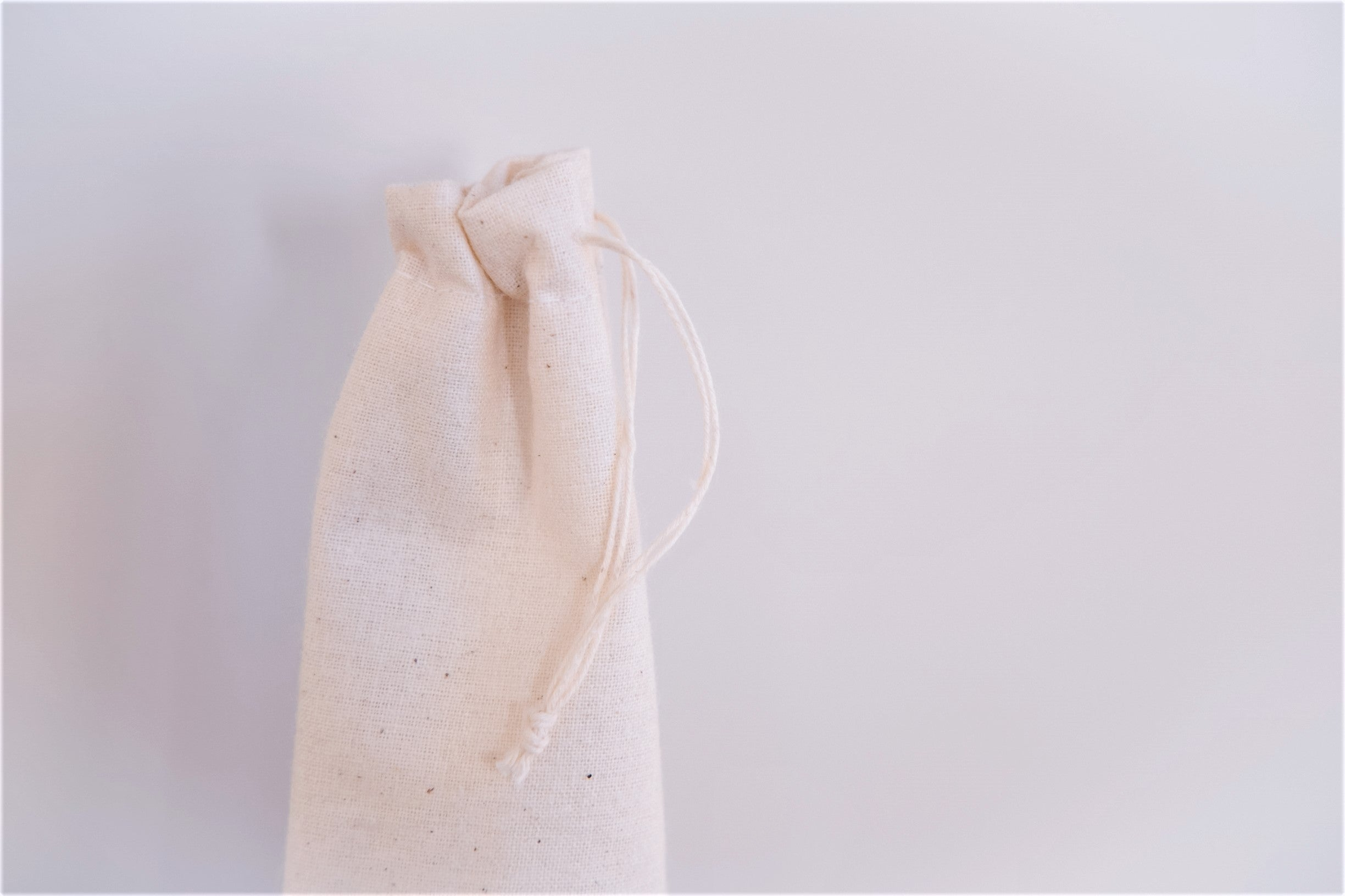 Wholesale Straw Drawstring Bags