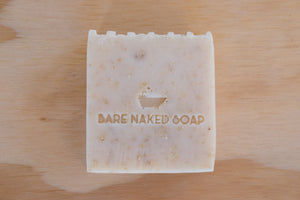 Oats & Manuka Honey Soap
