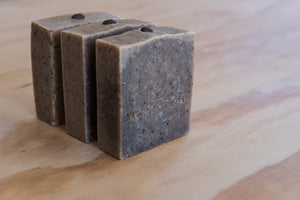 Coffee Soap (Exfoliating)