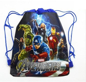Drawstring Backpack - Avengers