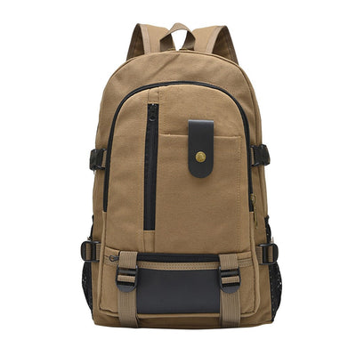 MOLAVE Backpack Large Canvas 17""