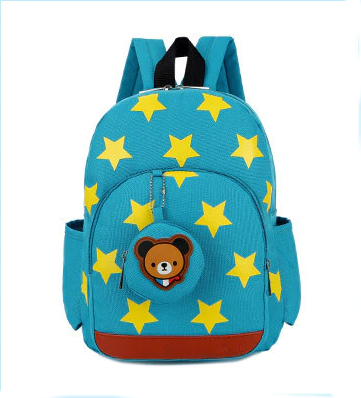 Teddy Bear Backpack 12""