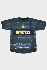 REWORKED INTER MILAN SHIRT - YELLOW