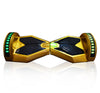 "8.5"" inch Gold Hoverboard"