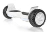 Street Boss H1 (Hummer Hoverboard Style) - hoverhub