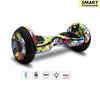 2018 Street Boss Graffiti X1 Hoverboard-Free Shipping Canada