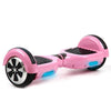Pink Hoverboard Canada