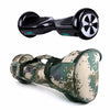"6.5"" Waterproof Camo Hoverboard Bag - hoverhub"