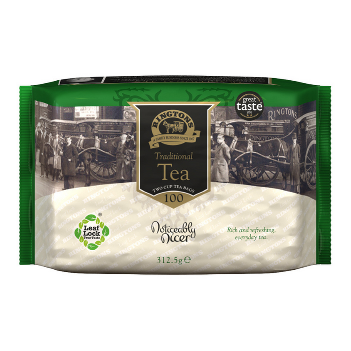 Traditional Tea  Bags (100)