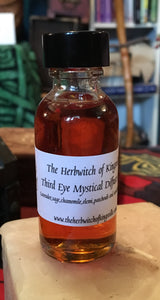 Third Eye Mystical Diffuser oil